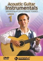 Acoustic Guitar Instrumentals, Lesson 1: Arrangements in Alternate Tunings