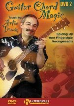 Guitar Chord Magic 2: Spicing Up Your Fingerstyle Arrangements