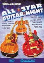 Muriel Anderson's All Star Guitar Night