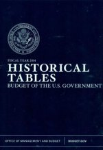 Historical Tables: Budget of the United States Government Fiscal Year 2014