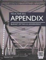 Appendix: Budget of the United States Government Fiscal Year 2015
