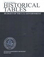 Historical Tables: Budget of the United States Government Fiscal Year 2015