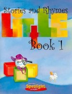 Stories and Rhymes, Book 1