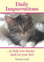 Daily Inspurrations: To Help You Always Land on Your Feet