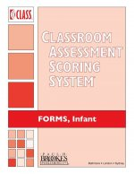 Classroom Assessment Scoring System (Class) Forms, Infant