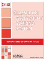 Classroom Assessment Scoring System: Dimensions Overview, Infant