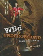 Wild Underground: Caves and Caving