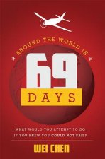 Around the World in 69 Days: What Would You Attempt to Do If You Knew You Could Not Fail?
