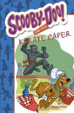 Scooby-Doo! and the Karate Caper