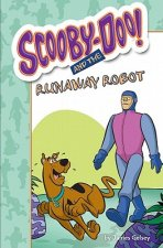 Scooby-Doo and the Runaway Robot