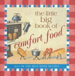 The Little Big Book of Comfort Food