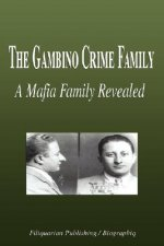 The Gambino Crime Family - A Mafia Family Revealed (Biography)