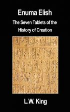 Enuma Elish: The Seven Tablets of the History of Creation