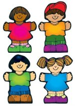 Kids Cut-Outs