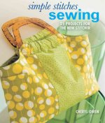 Sewing: 25 Projects for the New Stitcher