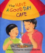 The Have a Good Day Cafe