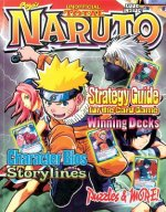 Pojo's Unofficial Total Naruto: Strategy Guide for the Card Game