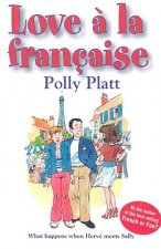 Love a la Francaise: What Happens When Herve Meets Sally