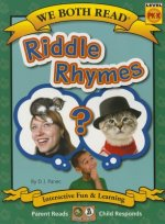 Riddle Rhymes (We Both Read - Level Pk-K)