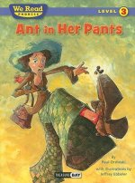 Ant in Her Pants