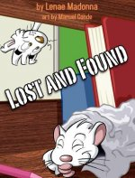 Lost and Found: A Book about Diversity