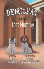Demichat and the Lost Mummy