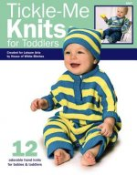 Tickle-Me Knits for Toddlers (Leisure Arts #4489)
