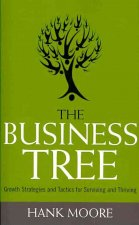 The Business Tree: Growth Strategies and Tactics for Surviving and Thriving