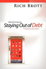 Biblical Principles for Staying Out of Debt: 7 Things You Must Know!