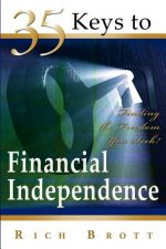 35 Keys to Financial Independence: Finding the Freedom You Seek!