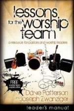 Lessons for the Worship Team