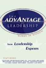 The Advantage of Leadership: From Leadership Experts