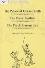 Love Stories and Tragedies from Chinese Classic Operas (II): The Palace of Eternal Youth, the Peony Pavilion, the Peach Blossom Fan
