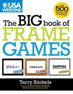 USA Weekend: The Big Book of Frame Games