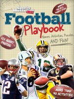 Sports Illustrated Kids Football Playbook