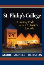 St. Philip's College: A Point of Pride on San Antonio's Eastside