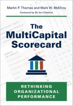 The Multicapital Scorecard: Rethinking Organizational Performance