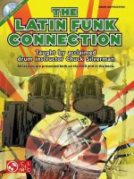 The Latin Funk Connection