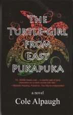 The Turtle-Girl from East Pukapuka