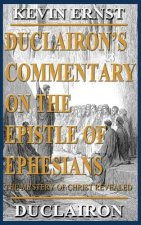 Duclairon's Commentary on the Epistle of Ephesians