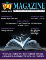 Mj Magazine November - Written by Authors for Authors