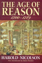 The Age of Reason (1700-1789)