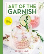 Finishing Touches: The Art of Garnishing the Cocktail