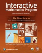 Imp 2e Year 4 the Diver Returns Unit Book