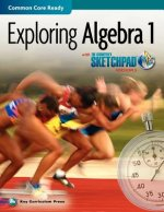 Exploring Algebra 1 with the Geometer's Sketchpad V5