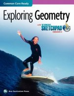 Exploring Geometry with the Geometer's Sketchpad V5