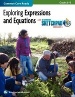 Exploring Expressions and Equations in Grades 6-8 with the Geometer's Sketchpad V5