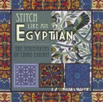 Stitch Like an Egyptian: The Tentmakers of Cairo Exhibit