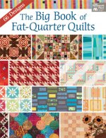 Big Book of Fat-Quarter Quilts