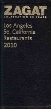 Zagat Los Angeles/So. California Restaurants